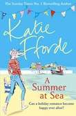 """""""A summer at sea"""" av Katie Fforde"""