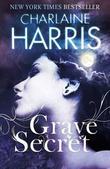"""""""Grave Secret"""" av Charlaine Harris"""