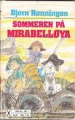 """""""Sommeren på Mirabelløya"""" av Bjørn Rønningen"""