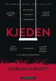 """""""Kjeden"""" av Adrian McKinty"""