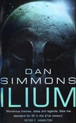 """Ilium"" av Dan Simmons"