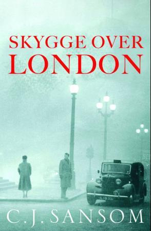 """Skygge over London"" av C.J. Sansom"