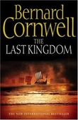 """The last kingdom"" av Bernard Cornwell"