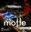 """Ultimatum"" av Anders De la Motte"