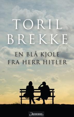 """""""En blå kjole fra Herr Hitler"""" av Toril Brekke"""