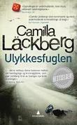 """""""Ulykkesfuglen"""" av Camilla Läckberg"""