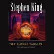 """""""Det mørke tårn VI - Susannahs sang"""" av Stephen King"""