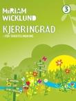 """""""Kjerringråd - for smertelindring"""" av Miriam Wicklund"""