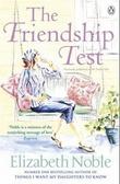 """""""The friendship test"""" av Elizabeth Noble"""