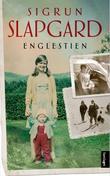 """""""Englestien - roman"""" av Sigrun Slapgard"""