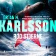 """""""Rød stjerne"""" av Ørjan N. Karlsson"""