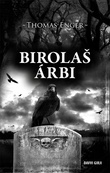 """""""Birolaš árbi"""" av Thomas Enger"""