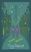 """Night watch"" av Terry Pratchett"