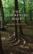 """The quickening maze"" av Adam Foulds"