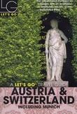 """""""Austria and Switzerland - including Munic"""" av Kate McIntyre"""