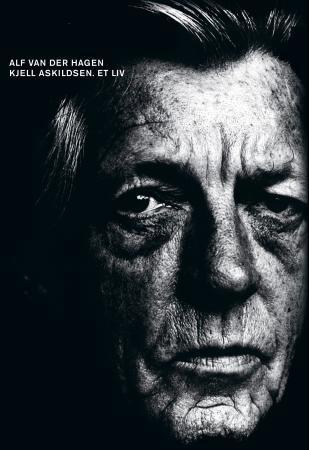 """Kjell Askildsen - et liv"" av Alf van der Hagen"