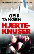 """""""Hjerteknuser kriminalroman"""" av Geir Tangen"""