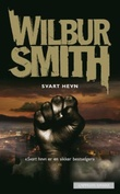 """Svart hevn"" av Wilbur Smith"