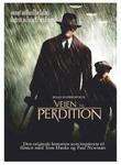 """""""Veien til Perdition - en illustrert roman"""" av Max Allan Collins"""