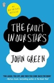 """The fault in our stars"" av John Green"