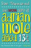 """The secret diary of Adrian Mole"" av Sue Townsend"
