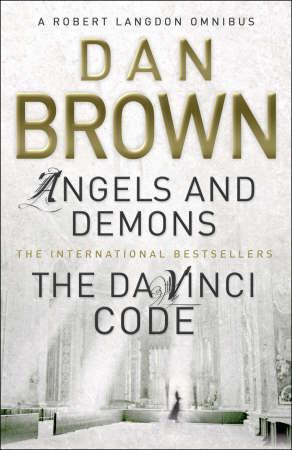 """""""A Robert Langdon omnibus"""" av Dan Brown"""