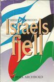 """""""Israels fjell  -  Bibelen og Vestbredden"""" av Norma Archbold"""
