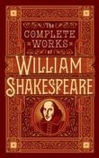 """""""The complete works of William Shakespeare"""" av William Shakespeare"""