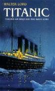 Image result for titanic: historien om skipet som ikke kunne synke walter lord