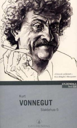 """""""Slaktehus-5, eller Barnekorstoget - en pliktdans med døden"""" av Kurt Vonnegut"""
