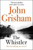 """The whistler"" av John Grisham"