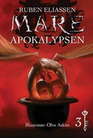 """""""Apokalypsen"""" av Ruben Eliassen"""