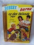 """""""Bobsey-barna og den talende rev"""" av Laura Lee Hope"""