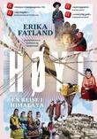 """""""Høyt - en reise i Himalaya"""" av Erika Fatland"""