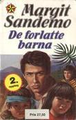 """""""De forlatte barna"""" av Margit Sandemo"""