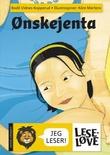 """Ønskejenta"" av Bodil Vidnes-Kopperud"
