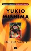 """""""Sne om våren"""" av Yukio Mishima"""