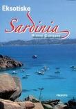 """""""Eksotiske Sardinia - alt du trenger å vite - og litt til"""" av Herdis Gurigard"""
