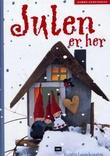 """""""Julen er her"""" av Kristin Langebraaten"""