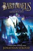 """""""The Golem's eye - the. Bartimaeus trilogy 2"""" av Jonathan Stroud"""