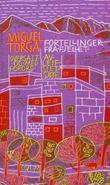 """""""Fortellinger fra fjellet"""" av Miguel Torga"""