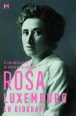 """""""Rosa Luxemburg en biografi"""" av Ellen Engelstad"""