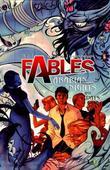 """""""Fables Vol. 7 - Arabian Nights (and Days)"""" av Bill Willingham"""