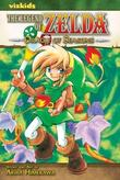 """The Legend of Zelda, Vol. 4 - Oracle of Seasons"" av Akira Himekawa"