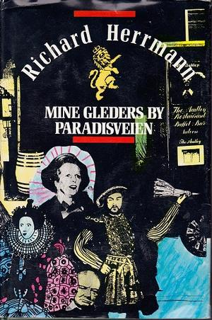 """Mine gleders by ; Paradisveien"" av Richard Herrmann"