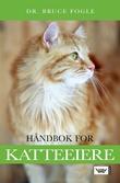 """""""Håndbok for katteeiere"""" av Bruce Fogle"""