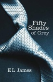 """Fifty shades of grey - fifty shades trilogy 1"" av E.L. James"