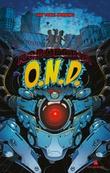 """""""O.N.D."""" av Jan Tore Noreng"""
