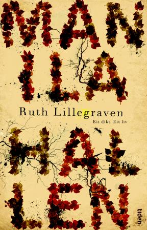 """""""Manilahallen - eit dikt, eit liv"""" av Ruth Lillegraven"""