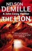 """""""Lion"""" av Nelson DeMille"""